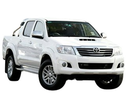 Toyota Hilux SR5 Ute
